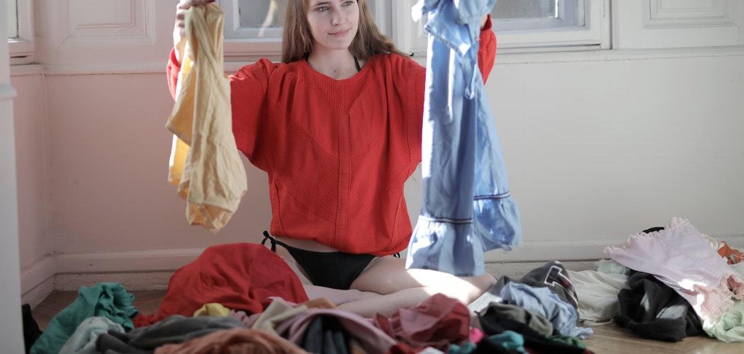 Ini dia cara tepat mencuci Pakaian