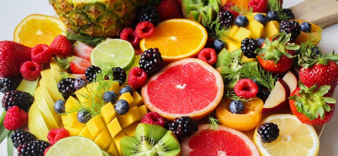 Pola Makanan yang Baik untuk Pencernaan